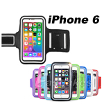 New Sport Gym Running Jogging Armband Case Cover For Apple iPhone 6 4.7""