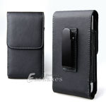 "Leather Case Pouch for Apple iPhone 6 4.7"" with Belt Clip"