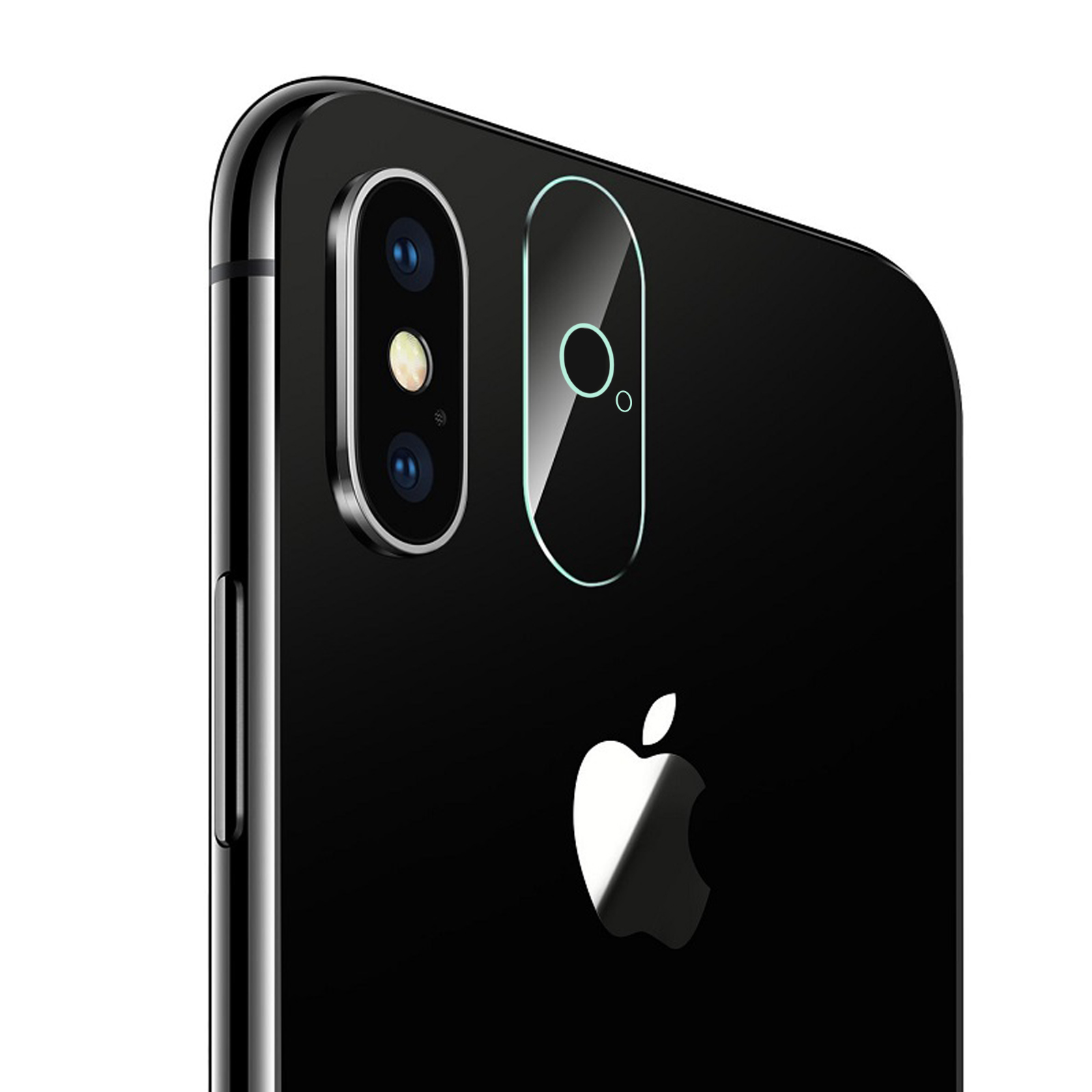 buy popular 99858 03bd1 Details about Apple iPhone XS Max 8 Plus Hardness Camera Lens Tempered  Glass Screen Protector